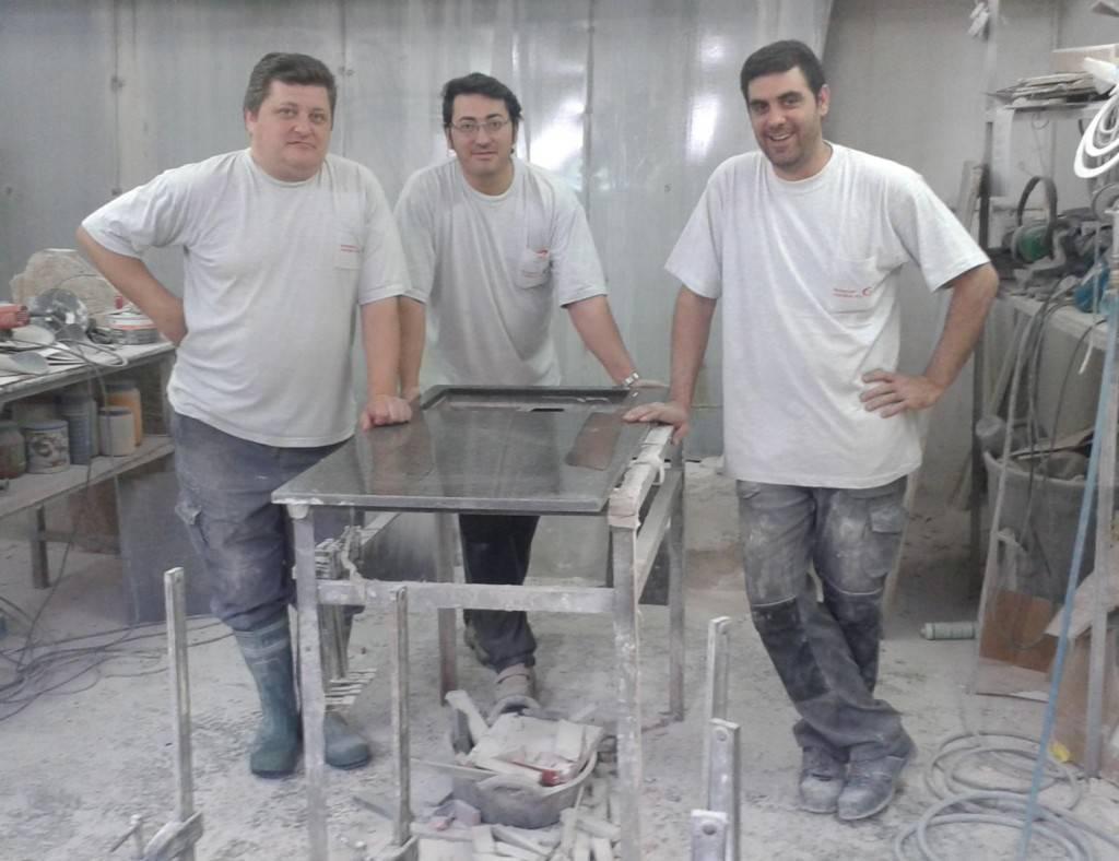 Marmolista valencia m rmoles cazorla nuestra empresa - Marmoles valencia ...