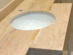Presupuesto encimera baño Valencia - Diseño de encimeras de baño