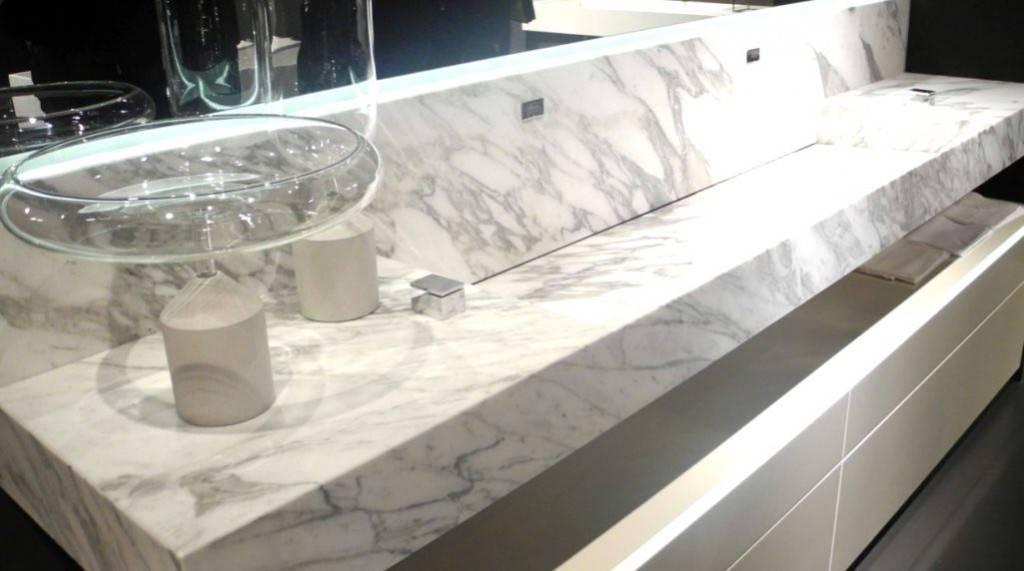 Presupuesto encimera baño Valencia - Empresa profesional y con experiencia