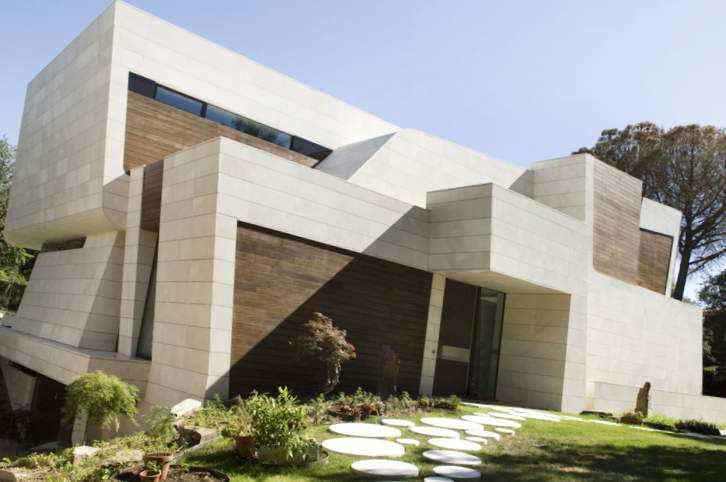 Empresa de revestimiento fachadas Valencia - Empresa profesional