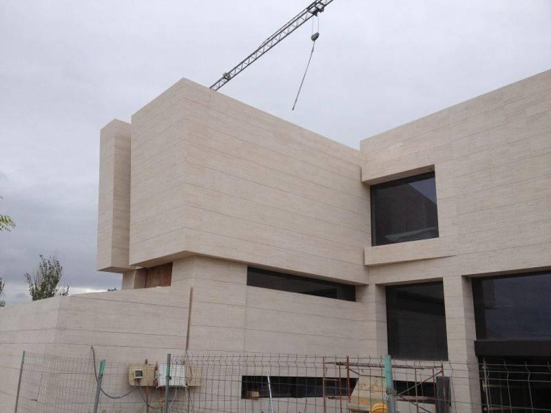 Profesionales en el revestimiento de fachadas Valencia de calidad