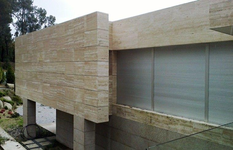 Empresas de revestimiento fachadas Valencia profesional